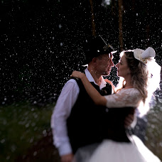 Wedding photographer Sergey Katyshkin (elitefoto). Photo of 09.07.2017