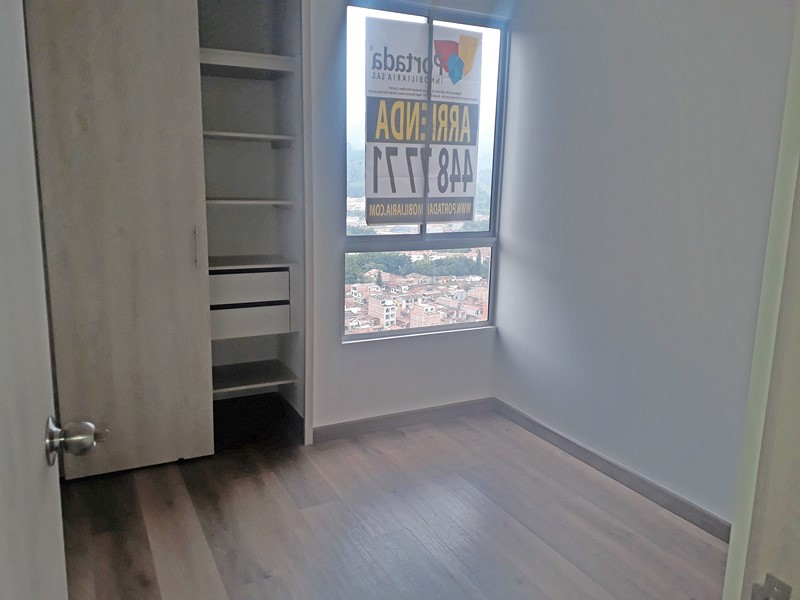 apartamento en arriendo calle larga 679-20164