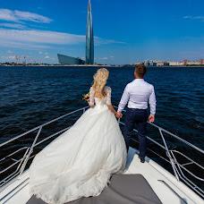 Wedding photographer Evgeniy Gorelikov (Husky). Photo of 28.07.2018