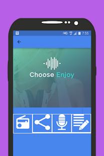 K love Christian Radio app free - náhled