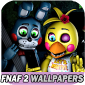 Wallpapers for FNAF 2