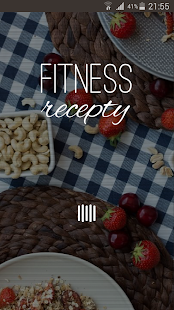 Fitness Recepty- screenshot thumbnail