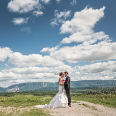 Wedding photographer Yves Thuillier (thuillier). Photo of 30.05.2015