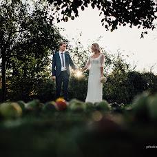 Wedding photographer Annelies Gailliaert (annelies). Photo of 27.10.2016