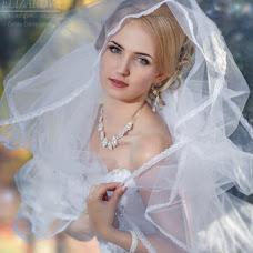 Wedding photographer Arina Elizarova (Linusik). Photo of 20.11.2015