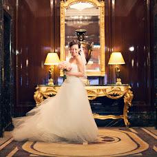 Wedding photographer Larisa Sidorenko (Best-Shots). Photo of 11.08.2014