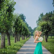 Wedding photographer Tatyana Cherevichkina (cherevichkina). Photo of 16.09.2013
