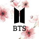 BTS Wallpaper 2019 - BTS Fanart Wallpapers HD APK