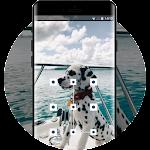 smart pet sea lock theme Icon