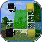 Portal Mods for Minecraft PE