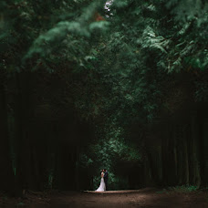 Wedding photographer Valentina Zayceva (zaiceva). Photo of 13.10.2015