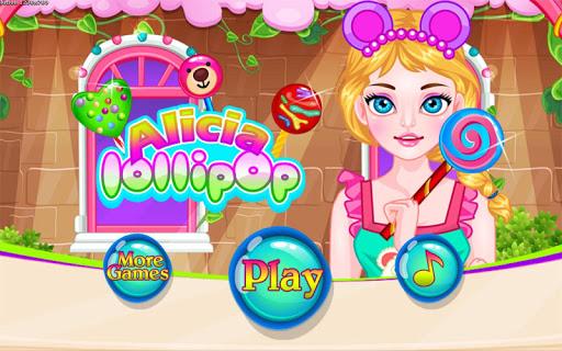 Lolilpop Candy Maker