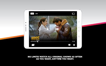 ALTBalaji-Comedy, Thriller, Drama & Romantic Shows APK screenshot thumbnail 10