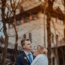 Wedding photographer Vladimir Pavliv (Pavliv). Photo of 20.12.2014