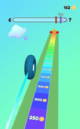 Wheel Race  screenshots 15