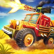 Zombie Offroad Safari [Mega Mod] APK Free Download