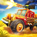 Zombie Offroad Safari - Androidアプリ