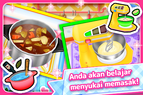 COOKING MAMA Let's Cook!- gambar mini screenshot