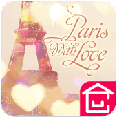 Paris with love Theme