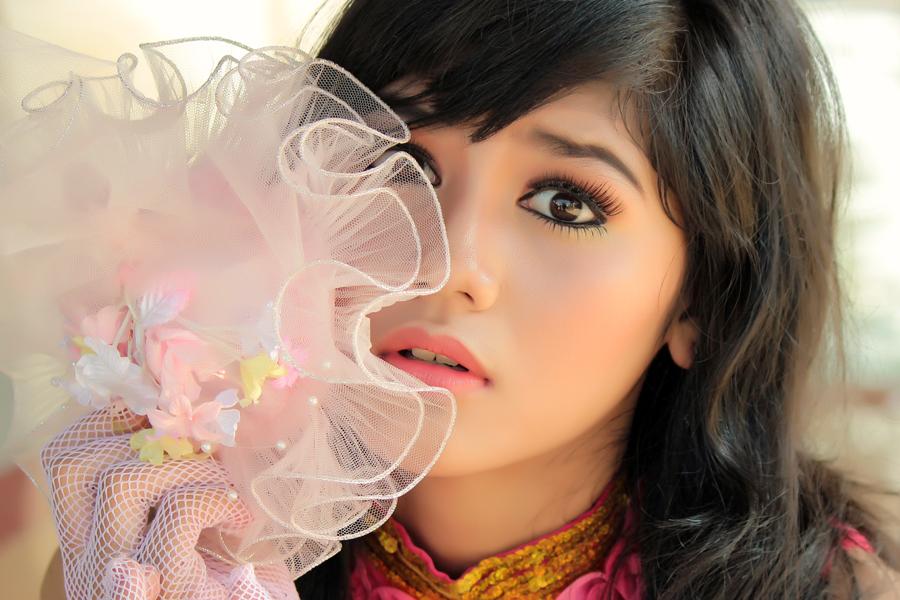 My Eyes by Noer Dhohir - People Fashion