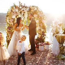 Wedding photographer Elena Mikhaylova (elenamikhaylova). Photo of 20.10.2017