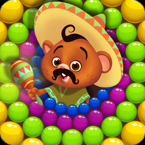Bubble Fiesta