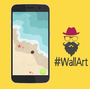 WallArt 2.0.5 Mod + Data for Android 2
