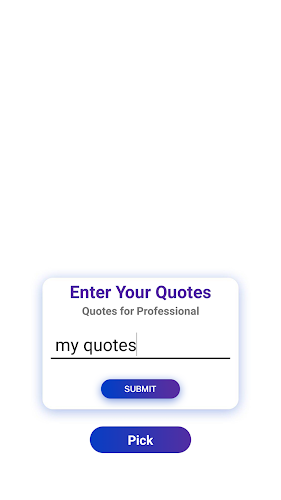 download quotes maker apk latest version app by vj tech for android
