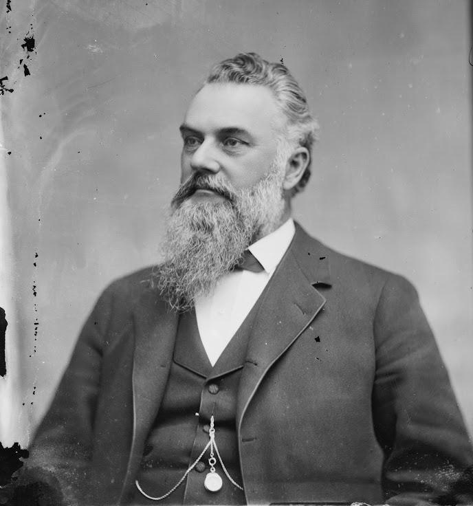 James Graham Fair