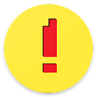 Solid Alert icon