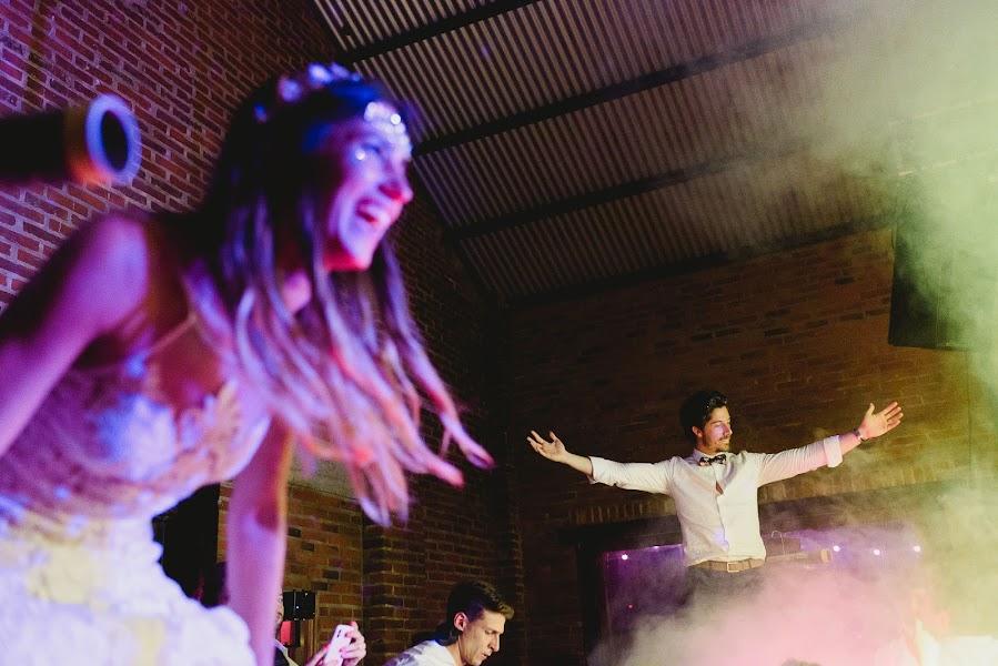 Wedding photographer Pablo Macaro (macaro). Photo of 14.02.2020