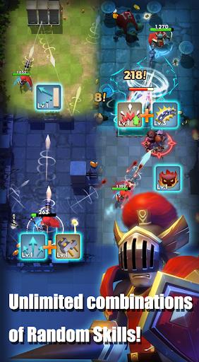 Rogue Striker 1.0.1 screenshots 2