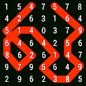 Number Search : Twisted icon