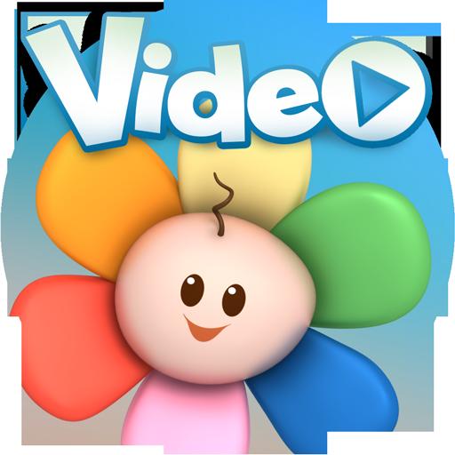 BabyFirst 影片的嬰兒和幼兒 HD 教育 App LOGO-硬是要APP