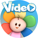 BabyFirst Videos para niños icon
