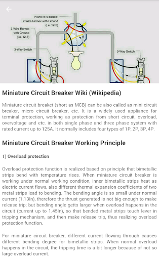 download learn electrical wiring google play softwares rh gallery mobile9 com learn electrical wiring free learn electrical wiring diagrams