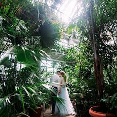 Wedding photographer Elena Vakhovskaya (HelenaVah). Photo of 07.08.2017