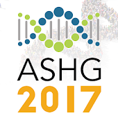 ASHG 2017 Annual Meeting