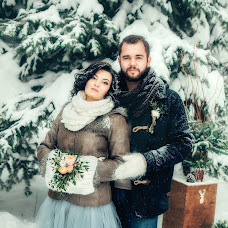 Свадебный фотограф Екатерина Давыдова (Katya89). Фотография от 12.02.2016