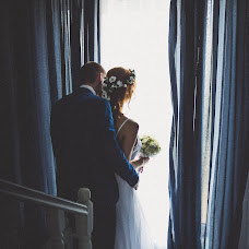 Wedding photographer Andrey Zeykan (Zeykan). Photo of 07.03.2017