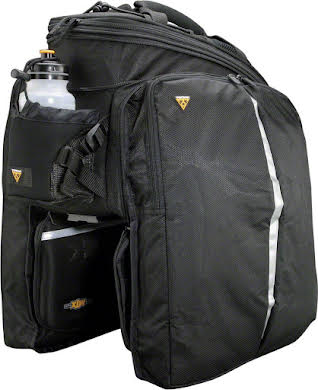 Topeak MTX TrunkBag DXP with Expandable Panniers alternate image 0