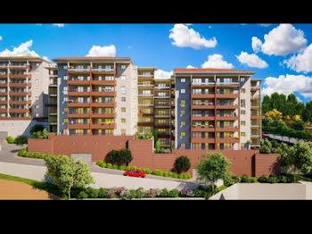 appartement à Alata (2A)