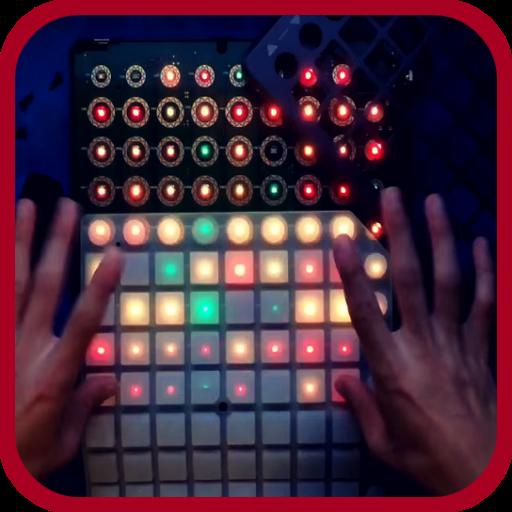電鼓鼓 音樂 App LOGO-硬是要APP