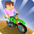 Blocky Crazy Stunt Jumper file APK for Gaming PC/PS3/PS4 Smart TV