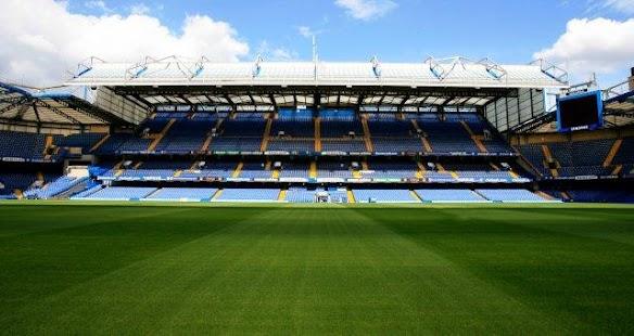 Stamford Bridge Panorama Wall screenshot