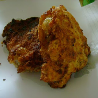 Tumeric Fried Chicken