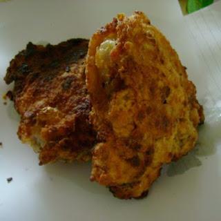 Tumeric Fried Chicken.
