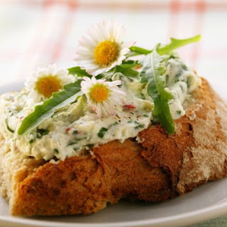 Philadelphia Garlic And Herb Cream Cheese Recipes.