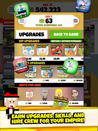 Gem Miner Tycoon: Clicker Game  screenshots EasyGameCheats.pro 5