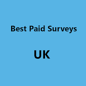Best Paid Surveys UK